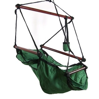 Sunnydaze Durable X-Stand and Hanging Hammock Chair Set or X-Chair Stand ONLY - You Choose