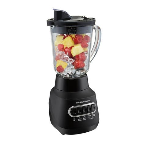 Hamilton Beach 40 Oz 800 W Power Elite Blender