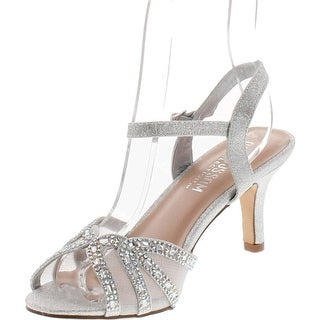 Silver Women's Shoes - Shop The Best Deals For Apr 2017
