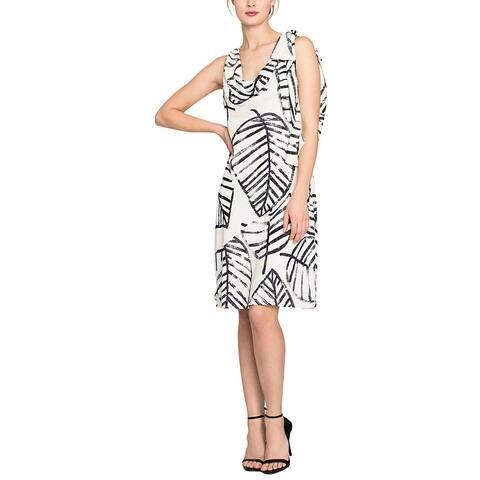Nic+Zoe Petite Dress