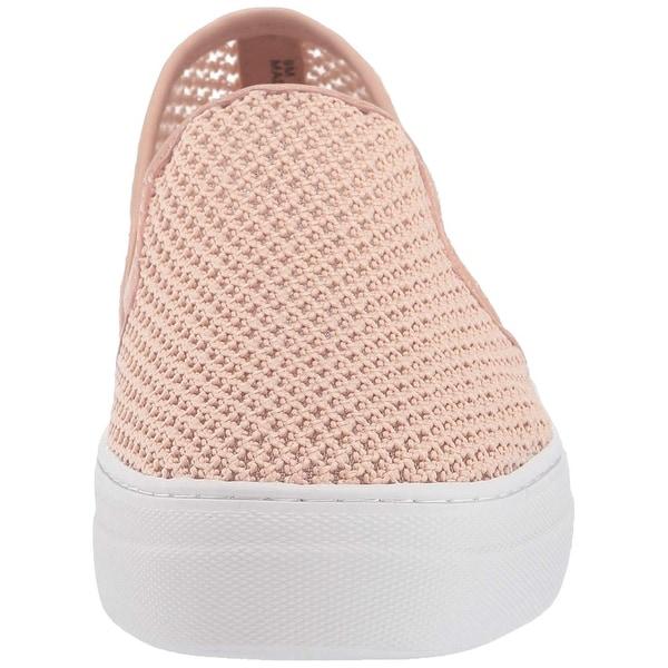 Steve Madden Women's Gills-m Sneaker