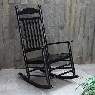 Cambridge Casual Alston Traditional Rocking Chair