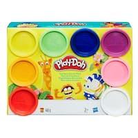 Play Doh Rainbow Starter Pack