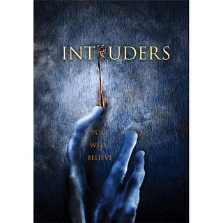 Intruders DVD Movie 1992