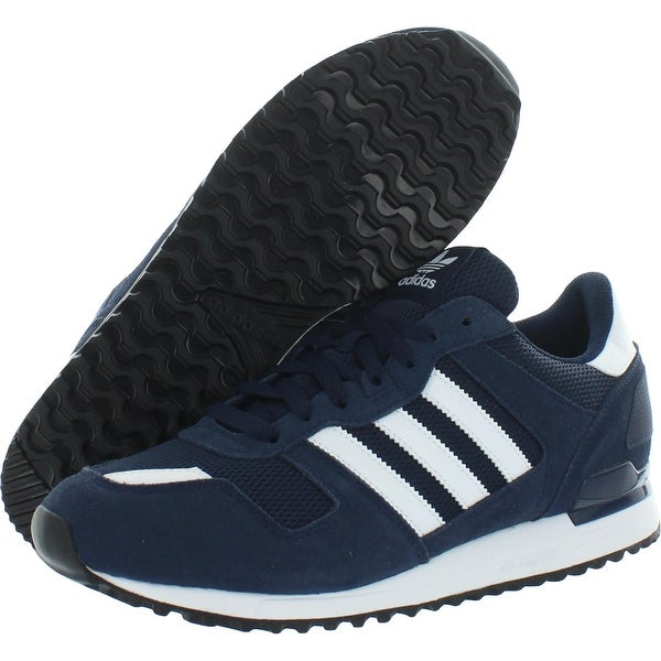 adidas Originals Mens ZX 700 Fashion Sneakers Lifestyle Lace-Up ...