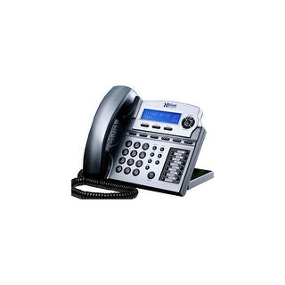 Xblue networks XB-1670-86 XBlue Speakerphone - Titanium