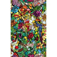 Brewster 346-0647 Spring Chapel Window Film - n/a