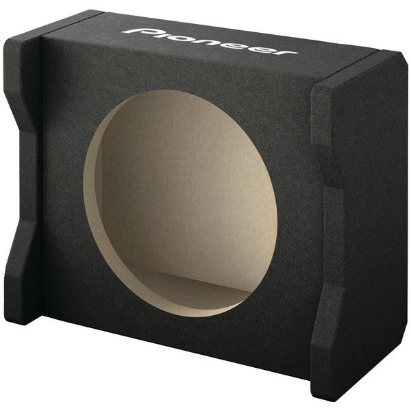 "Pioneer Ud-Sw200D 8"" Downfiring Enclosure For Ts-Sw2002D2 Subwoofer"