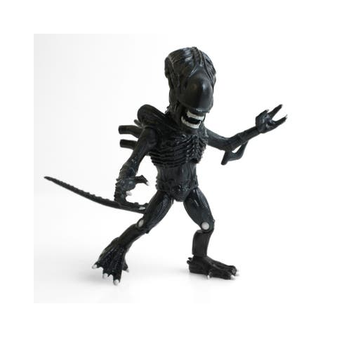 Loyal Subjects Aliens - Alien Black Original Action Vinyl Figure