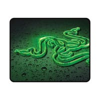 Razer Goliathus Speed Terra - Smooth Cloth Gaming Mouse Mat - Professional Gaming Quality - Small
