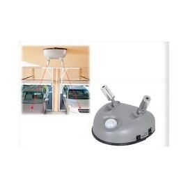Automatic Garage Dual Laser Parking System Motion Sensor Two Car Guide Helper 110V
