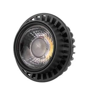DC12V 3W Power MR16 COB Integrated Chip LED Spotlight Lamp Downlight Warm White