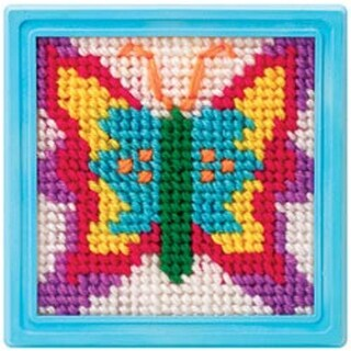 Butterfly - Simply Needlepoint Kit