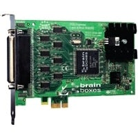 Brainboxes PX-279 Brainboxes PX-279 8-port Multiport Serial Adapter - PCI Express x1 - 8 x DB-9 Male RS-232 Serial Via Cable -|https://ak1.ostkcdn.com/images/products/is/images/direct/9ea73727085a92ca581e637e75a5383e4a7a638a/Brainboxes-PX-279-Brainboxes-PX-279-8-port-Multiport-Serial-Adapter---PCI-Express-x1---8-x-DB-9-Male-RS-232-Serial-Via-Cable--.jpg?_ostk_perf_=percv&impolicy=medium