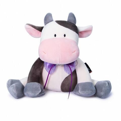 Cow Copenhagen Stuffed Plush Toy