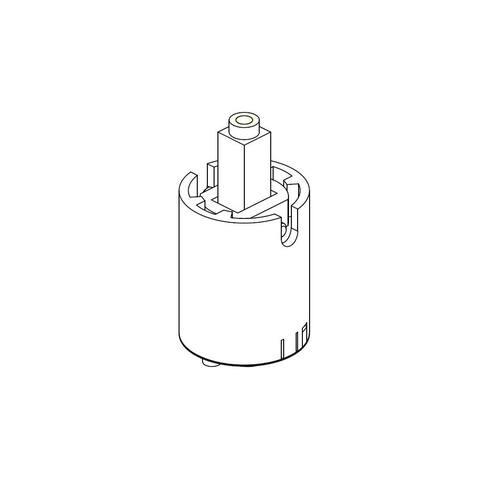 Danze DA507848N Ceramic Disc Cartridge for Single Handle Faucet