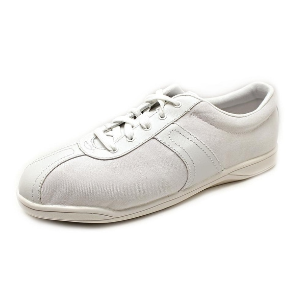 Easy Spirit Oncue Womens Wht/Wht Sneakers Shoes
