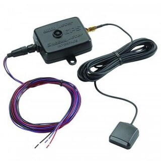 Auto Meter Gps Speedometer Interface Sensor Module, 16 Ft. Cable