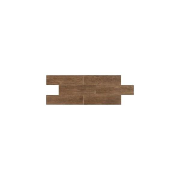 Shop Daltile WBP Willow Bend X Rectangle Multi - Daltile bend oregon