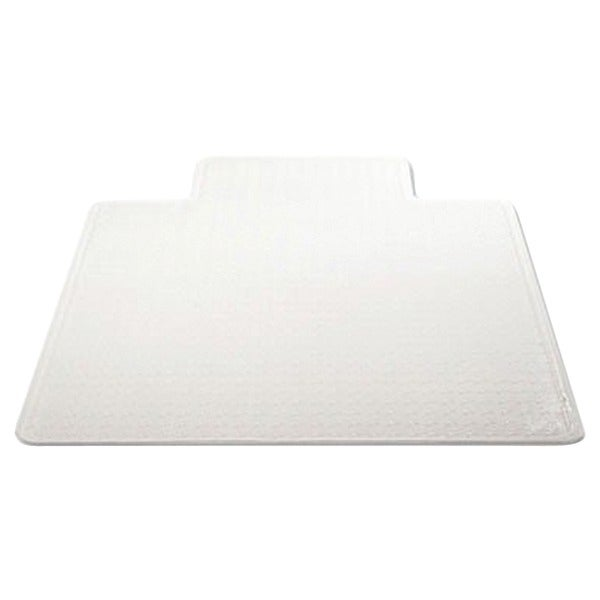 """Deflecto Cm13113Com Chair Mat With Lip For Carpets (36"""" X 48"""", Low Pile)"""