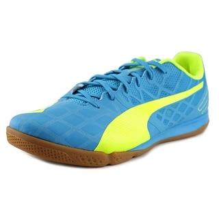 Puma evoSpeed Sala 3.4   Round Toe Synthetic  Running Shoe