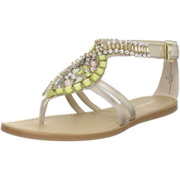 Nine West Women's Tease Thong Sandal