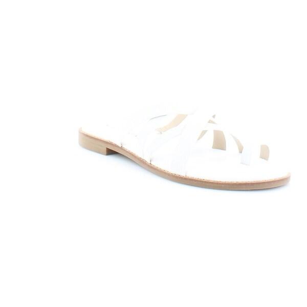 Via Spiga Reese 2 Women's Sandals White