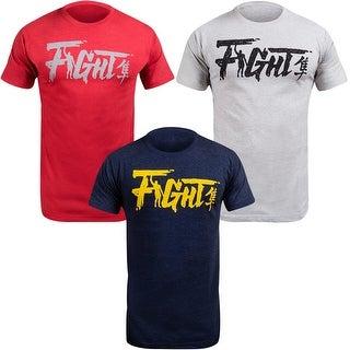 Hayabusa Fight T-Shirt