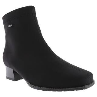 4ad521791ec ara Women s Gaby 41852 Ankle Boot Black GORE-TEX Fabric