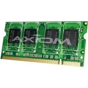 """Axion MC701G/A-AX Axiom PC3-10600 SODIMM 1333MHz 16GB Kit (2 x 8GB) - 16 GB (2 x 8 GB) - DDR3 SDRAM - 1333 MHz"