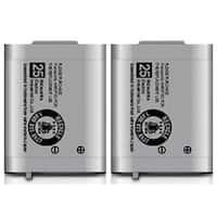 Replacement Panasonic KX-TG2720 NiMH Cordless Phone Battery (2 Pack)