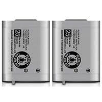 Replacement Panasonic KX-TGA271 NiMH Cordless Phone Battery (2 Pack)