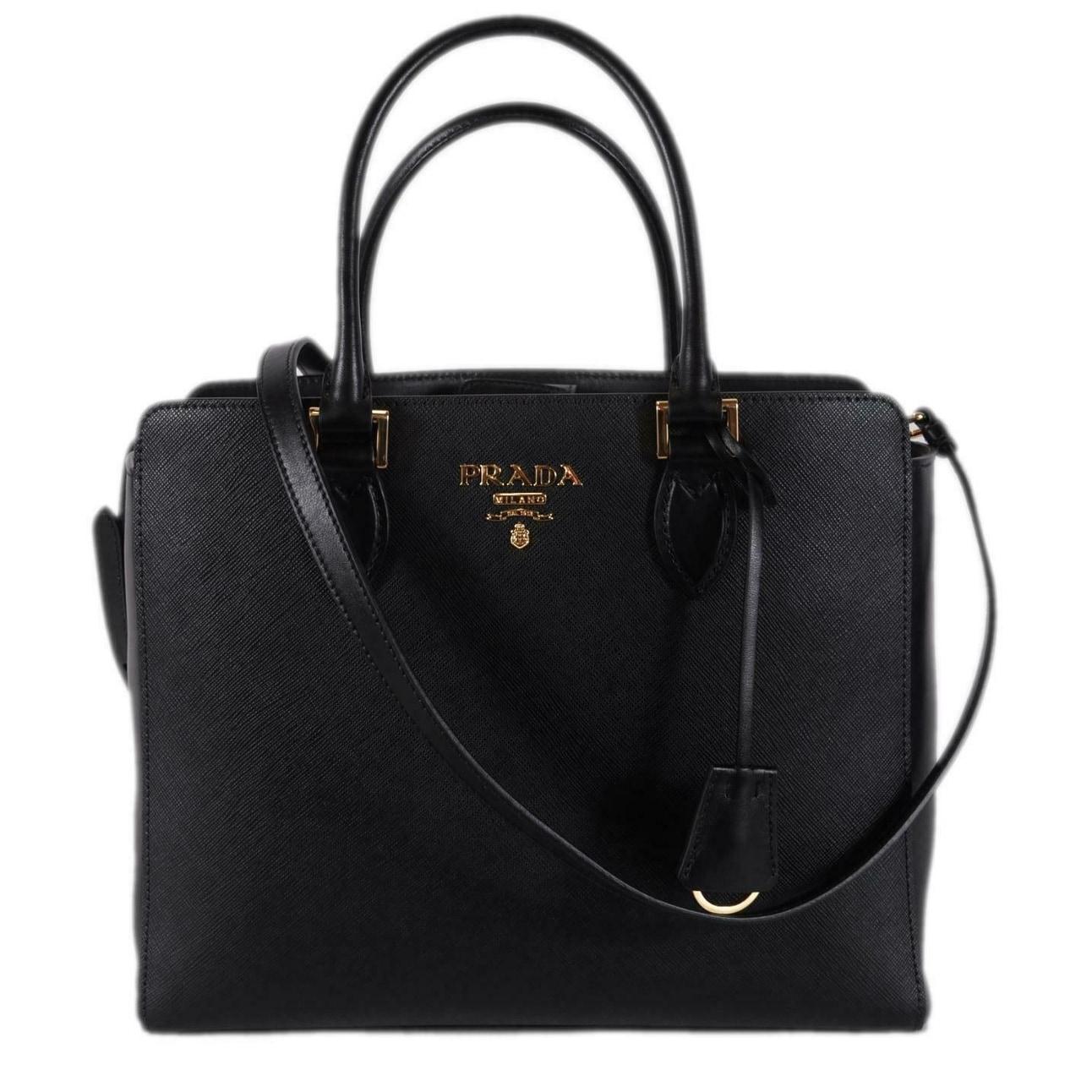 bd70af3174e8 Prada Designer Handbags