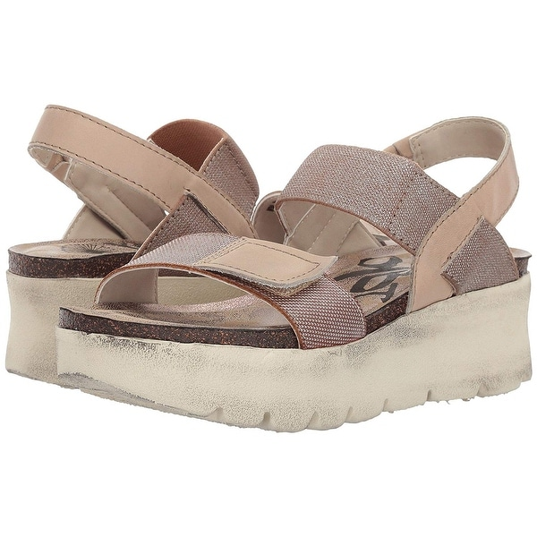 4206f0428a7 Shop OTBT Women s Nova Platform Sandals