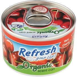 REFRESH Cherry Organic Scent Can