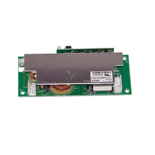 OEM Epson Ballast Unit Specifically For: EB-465I, PowerLite 1830, 1915, 1925W