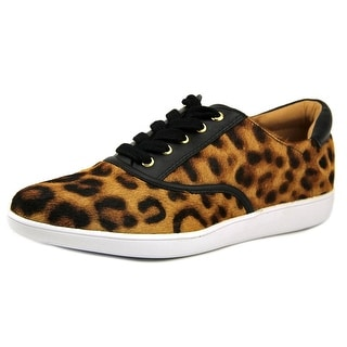Nine West Limbo Leather Fashion Sneakers