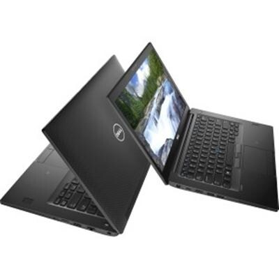 "Dell Commercial - W2w1d - 14.1"" Hd I5 8350U 8Gb 126Gb M2"