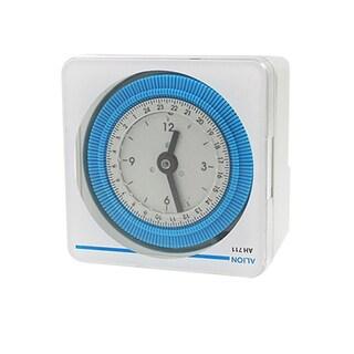 AH7111 10 Minute Mini Setting Unit Timer Switch AC 220V