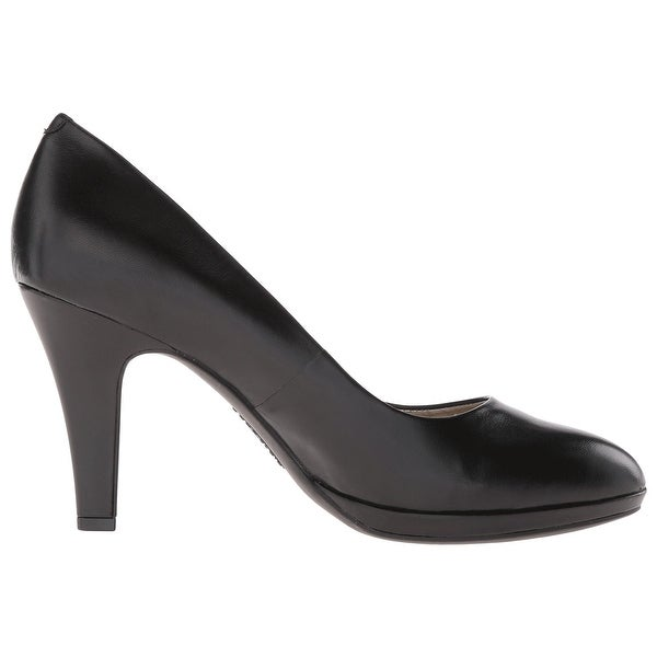 Anne Klein Womens Lolana Closed Toe Classic Pumps