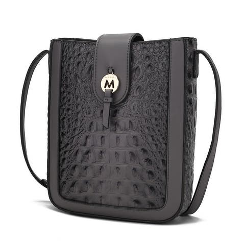 MKF Collection Molly Cross-body by Mia k.