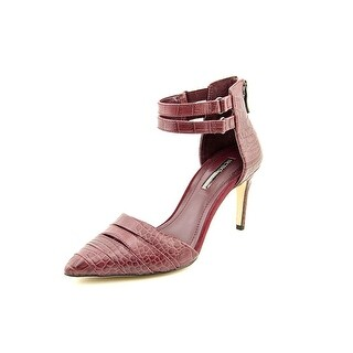 BCBGeneration Zora Women Open Toe Leather Sandals