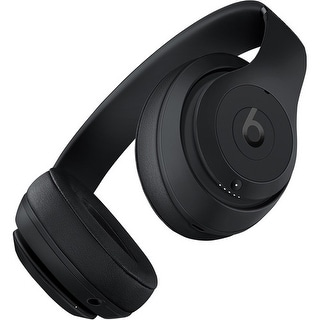 Beats Studio3 Wireless Over-Ear Headphones Black