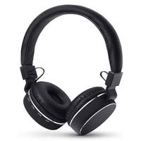 HyperGear V60 Bluetooth Wireless Headphones Black (14251)