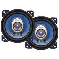 "PYLE PRO PL42BL Blue Label Speakers (4"", 2 Way)"