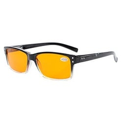 d8d72ec7a2d8 Shop UV Protection,Anti Glare/Blue Rays,Scratch Resistant Lens Computer  Glasses Men+2.5 - Free Shipping On Orders Over $45 - Overstock - 15193785