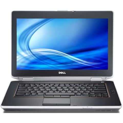 Dell Latitude E6420 Intel Core i5 8GB 128 SSD Windows 10 Notebook Laptop PC