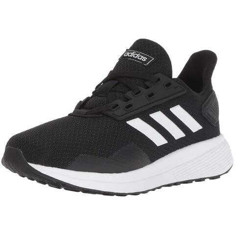 84649a0e6ea02 Adidas Unisex Duramo 9 K Running Shoe