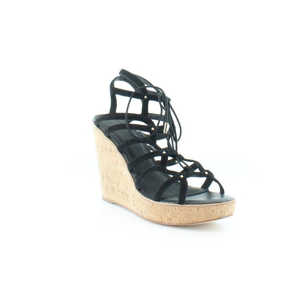 Joie Larissa Women's Sandals & Flip Flops Black