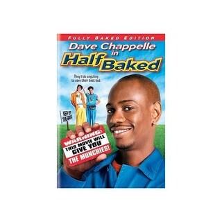 HALF BAKED FULLY BAKED EDITION (DVD) (WS/DOL DIG 5.1 SUR/DTS 5.1SUR)